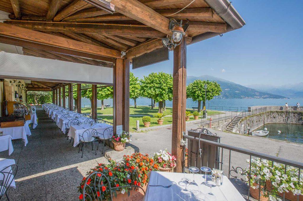 Ristorante La Punta Bellagio